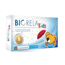 Biorela Kids