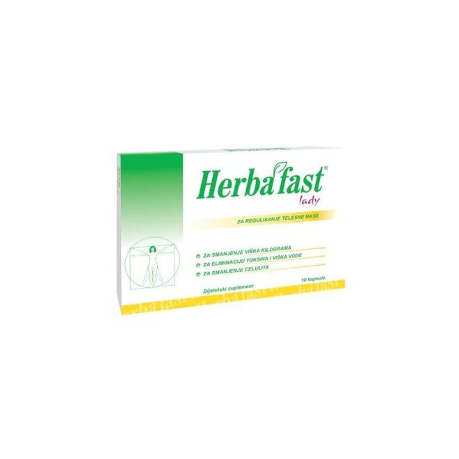 herbafast-lady