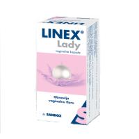 linex lady