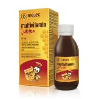 multivitamin junior