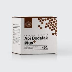 Radovan Petrović Api dodatak Plus 450g
