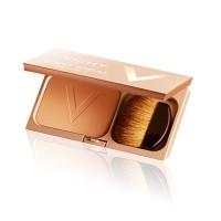 kompakt puder brončani ten