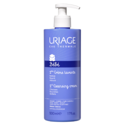 Uriage 1er creme lavante 500 ml