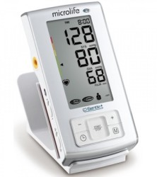 tlakomjer microlife bp a6