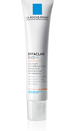 lrp effaclar duo unifiant
