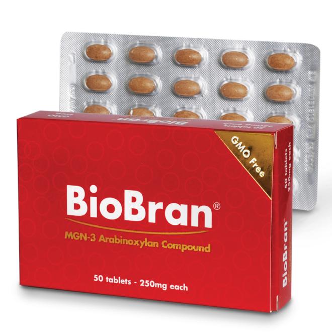 Biobran-250-tablets