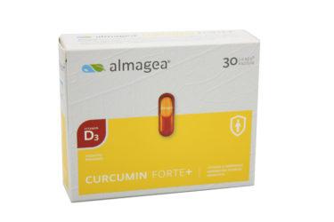 Almagea Curcumin Forte+