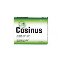 Cosinus tablete