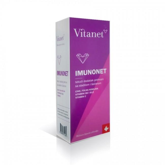 Vitanet Imunonet