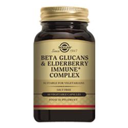 Solgar Beta glukan-imuno kompleks
