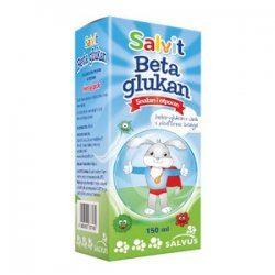 Salvit Beta glukan sirup