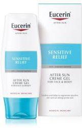 Eucerin krema-gel za njegu kože nakon sunčanja