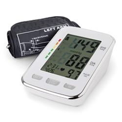 NANO V3 SMART SOUND tlakomjer za nadlakticu s govornom funkcijom