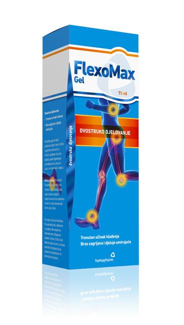 Hamapharm FlexoMax gel