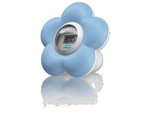 Avent dječji digitalni termometar za kupku i sobnu temperaturu