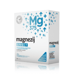 Yasenka Magnezij effect 375 granule