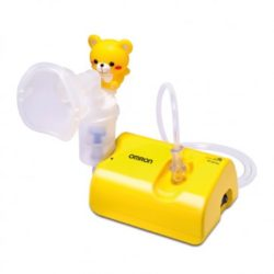 Omron dječji kompresorski inhalator C801 KD