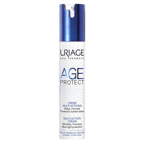 URIAGE AGE PROTECT MULTI ACTION KREMA 1 + 1 gratis