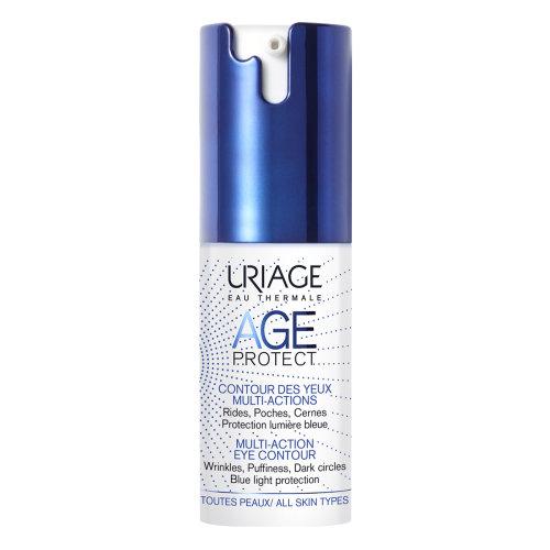 uriage-age-protect-multi-action-krema-za-oko-očiju