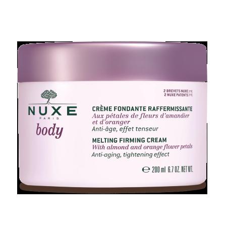 Nuxe Body_učvršćujuća krema