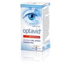Apipharma Optavid kapi za oči