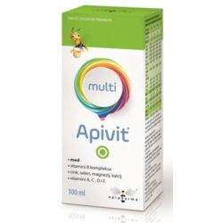 Apipharma Apivit multi 100 ml