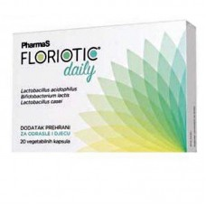 PharmaS Floriotic daily 2+1 gratis