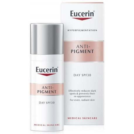 Eucerin Anti-Pigment dnevna njega SPF 30