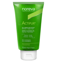 Noreva Actipur gel za čišćenje lica