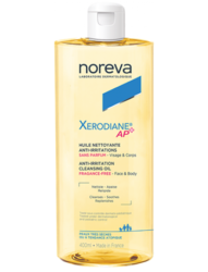 Noreva Xerodiane AP+ ulje za pranje i kupanje protiv iritacija