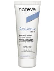 Noreva Aquareva hidratantna BB krema SPF 15 golden