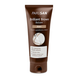 Parusan balzam brown