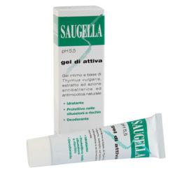 saugella attiva gel