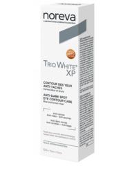 Noreva Trio white XP njega za područje oko očiju protiv hiperpigmentacije