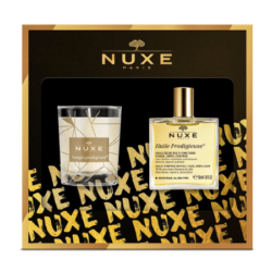 Nuxe paket Under The Tree