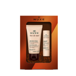 Nuxe paket Honey Winter