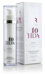 Radošević 10 HDA Royal hidratantna krema