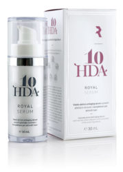 Radošević 10 HDA Royal serum