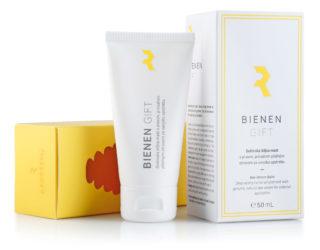 Radošević Bienen Gift mast s pčelinjim otrovom