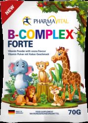 Pharmavital B-complex Forte