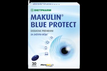 Dietpharm Makulin Blue Protect kapsule