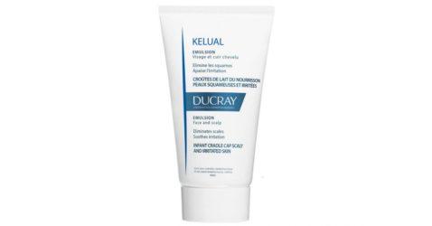 Ducray Kelual keratoreducirajuća emulzija