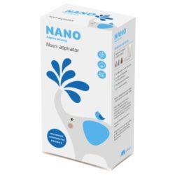 Nano Aspiro NC003 električni aspirator za nos