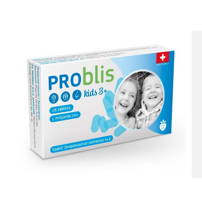 PROblis Kids 3+