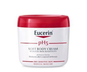 Eucerin pH5 blaga krema za tijelo