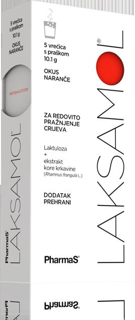 PharmaS Laksamol