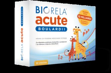 Biorela Acute Boulardii