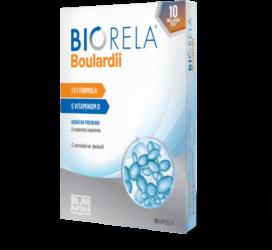Biorela Boulardii