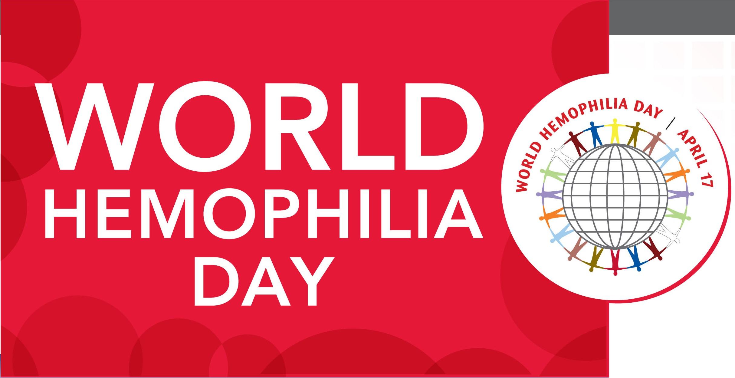 Svjetski dan hemofilije