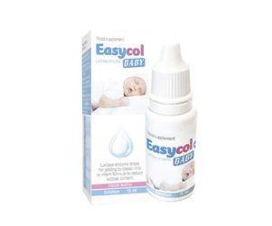 Easycol Baby kapi 15 ml